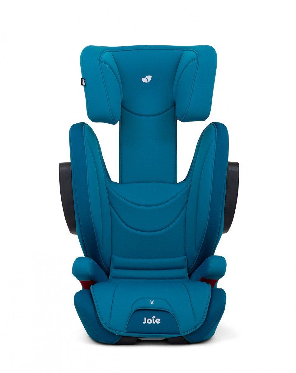 Joie Traver Shield Dahlia Autositz Kindersitz Kinderautositz Gr 1//2//3 Isofix
