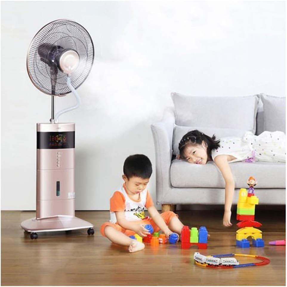Ventilador Nebulizador Circulador de Aire Tambor Ventilador ...