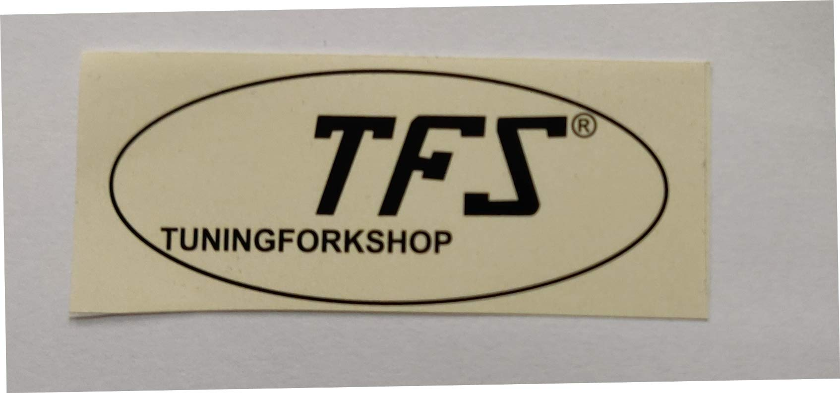 TFS Tuningforkshop Angel Tuning Fork for Healing with Wood Mallet+Pouch+Free Shipping by Tuningforkshop