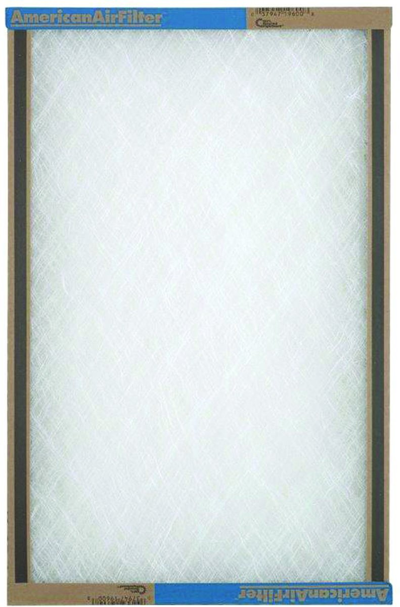 10055.012430 Percisionaire Ez Flow Ii Front Panel Merv 4 24x30x1 Pack12