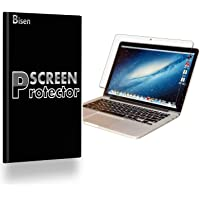 [4-Pack BISEN] Fit for MacBook Pro 13 inch (2020, 2019, 2018, 2017, 2016) Screen Protector, Anti-Glare, Matte, Anti…