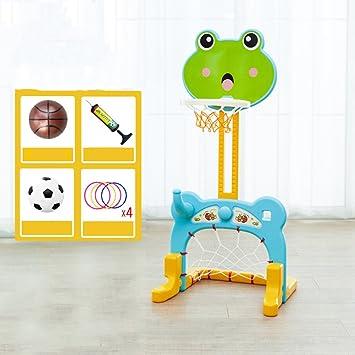Tablero del baloncesto goles de futbol interiores aire libre ...