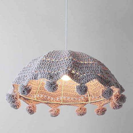 Lámpara Colgante de techo Iluminación Interior Decorativa ...