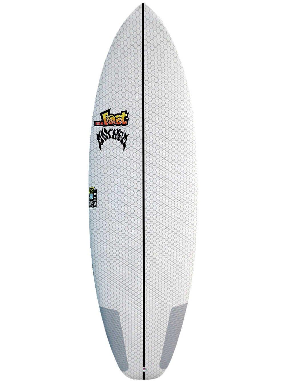 Tabla de surf Lib Tech Lib X perdido corto redondo 5 4