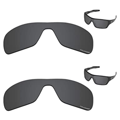 d930ce71b72 Image Unavailable. Image not available for. Color  Tintart Performance  Replacement Lenses for Oakley Turbine Rotor Polarized ...