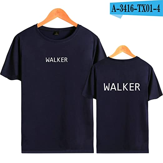 Amazon.com: Alan Walker Shirt Tshirt Cotton Faded Merch for ...