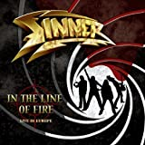 In the Line of Fire by SINNER (2008-09-22)