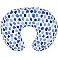 QBEASY U Almohada en Forma de, Baby Cotton Stretch La Lactancia Materna, la Funda de Almohada para Las Mujeres Embarazadas, de múltiples Funciones Desmontable, Comodidad y conveniencia