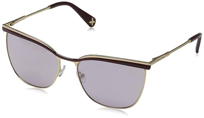 Christian Lacroix CL Gafas de Sol, Dorado (Copper Gold/Brown ...