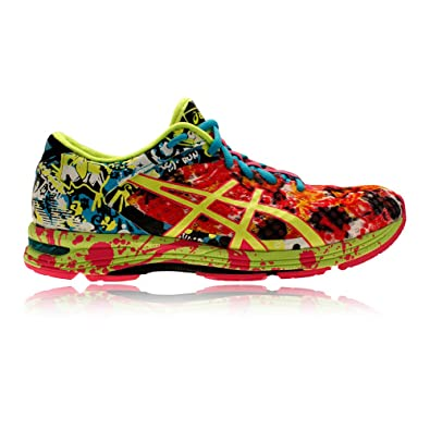 d04b0bd0041 ASICS Women s Gel-Noosa Tri 11 Running Shoes  Amazon.co.uk  Shoes   Bags