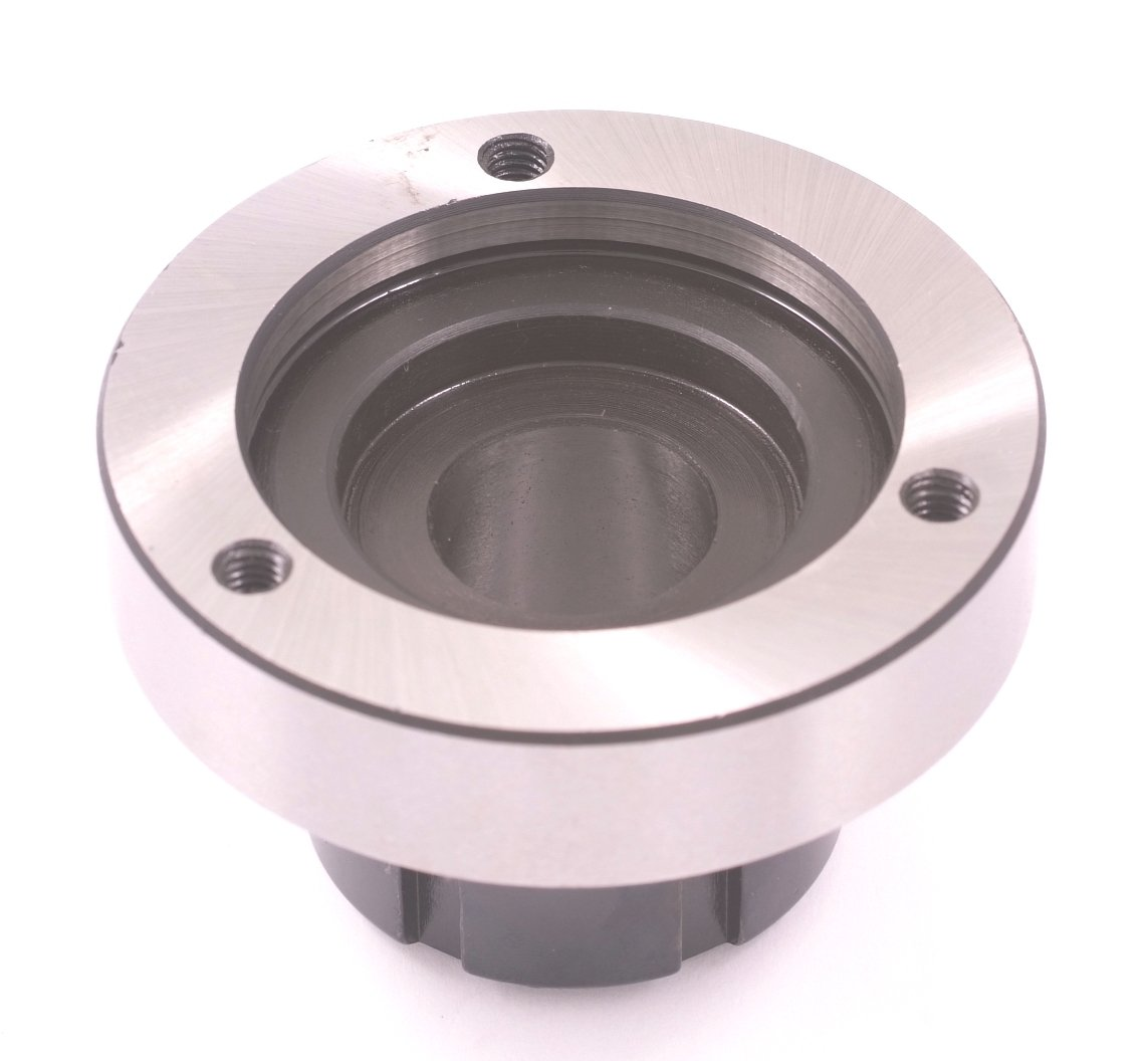 HHIP 3901-5036 ER-40 Collet Chuck, 100 mm Diameter x 42 mm Height by HHIP (Image #1)