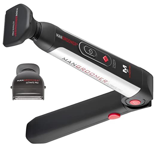 The 8 best body groomer for back hair