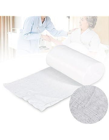 Pañal Adulto Forro suave disponible del 100PCS / Roll cubre el pañal Incontinent