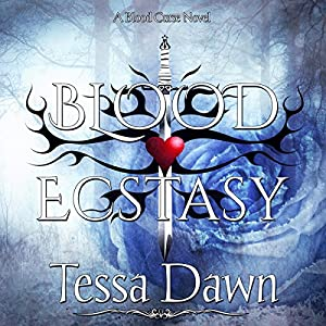 Blood Ecstasy Audiobook