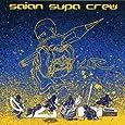 KLR , SAIAN SUPA CREW 1 - Compact Disc