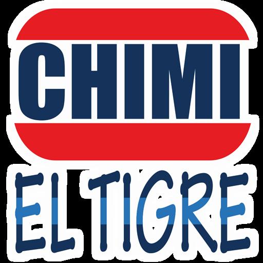 Chimi El Tigre from Conduit Mobile