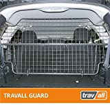 Travall Guard for Nissan Pathfinder (2012-Current) TDG1448 – Rattle-Free Luggage and Pet Barrier For Sale