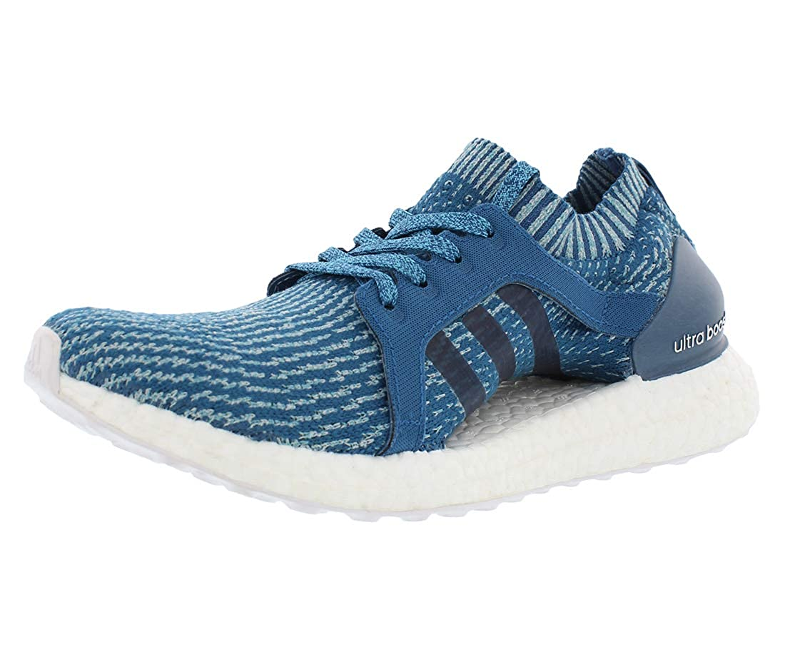 finest selection 21c47 43d42 adidas Ultraboost X Parley W Core Blue Women's Shoes Size 10