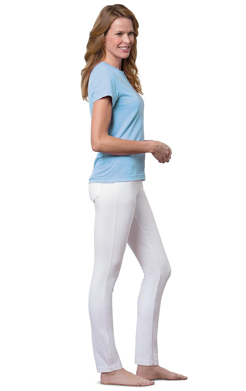 PajamaJeans Womens Skinny Stretch Knit Denim Jeans