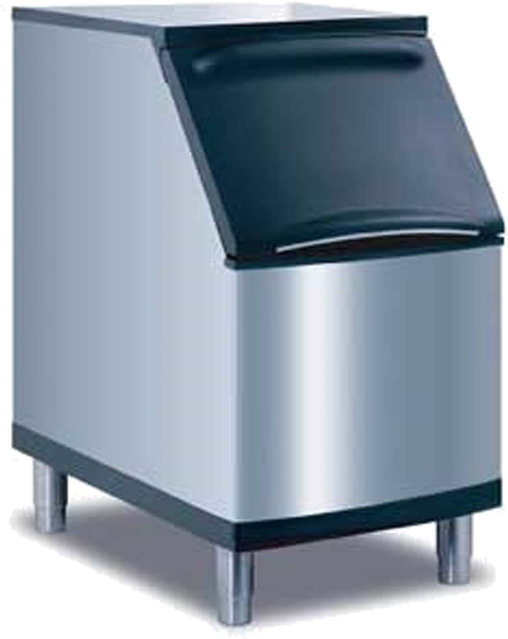 B004W7TYQ8 Manitowoc B-320 Ice Bin - 210 Pound Capacity Ice Storage Capacity (Ice Machine Not Included) 61dvqaDuxqL.SL1500_