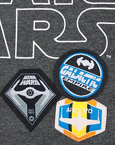 Star Wars Badges Women's T-Shirt