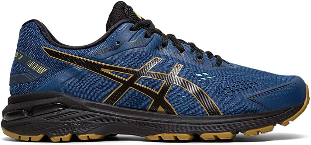 ASICS Men s GT-2000 7 Trail Running Shoes