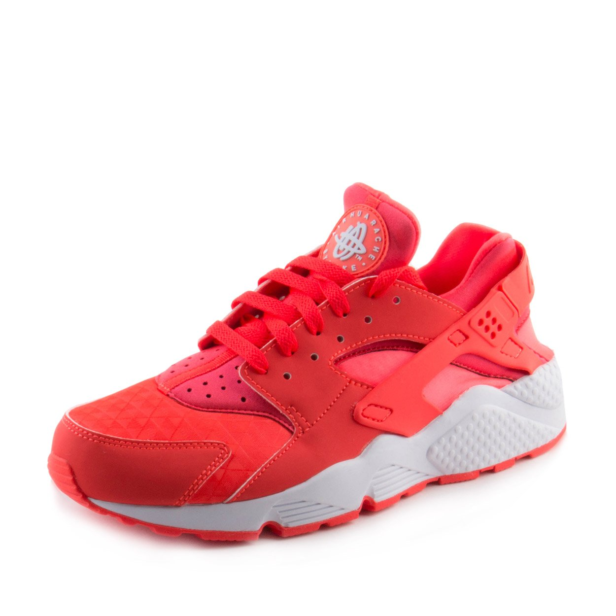 cafe44521abf Galleon - NIKE Air Huarache Run Womens Shoes Bright Crimson Bright Crimson  634835-608 (9.5 B(M) US)