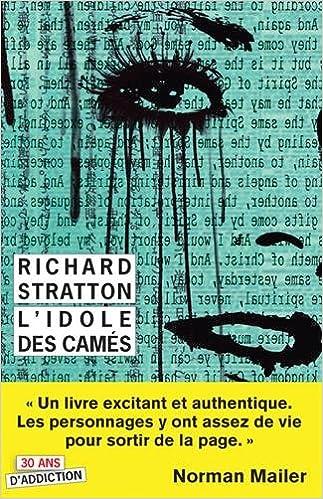 L'idole des camés - Richard Stratton sur Bookys