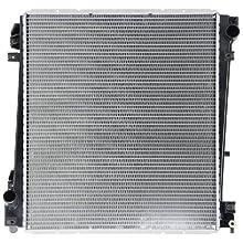 Spectra Premium CU2342 Complete Radiator