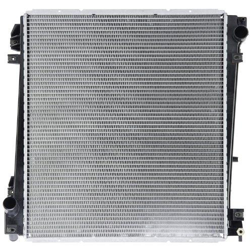 02 explorer radiator - 8