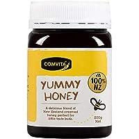 Comvita 康维他 呀咪儿童高活性成熟蜂蜜500g(新西兰进口)