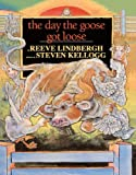 Best Turtleback Child Books - The Day The Goose Got Loose Review