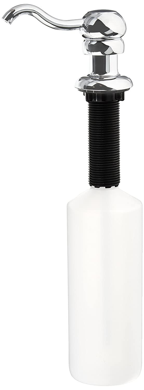 Pfister KSD-M1CC KSD-M1CC Marielle Soap Dispenser, Chrome