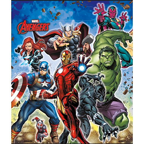 Avengers Goodie Bags, 8ct ()