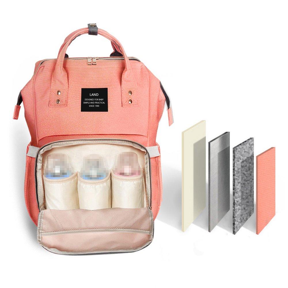 Best Backpack Diaper Bag 3