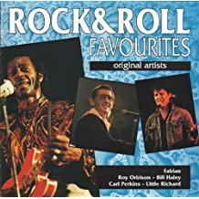 Rock & Roll (Compilation CD, 14 Tracks)