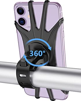 VUP Universal Bike Phone Holder
