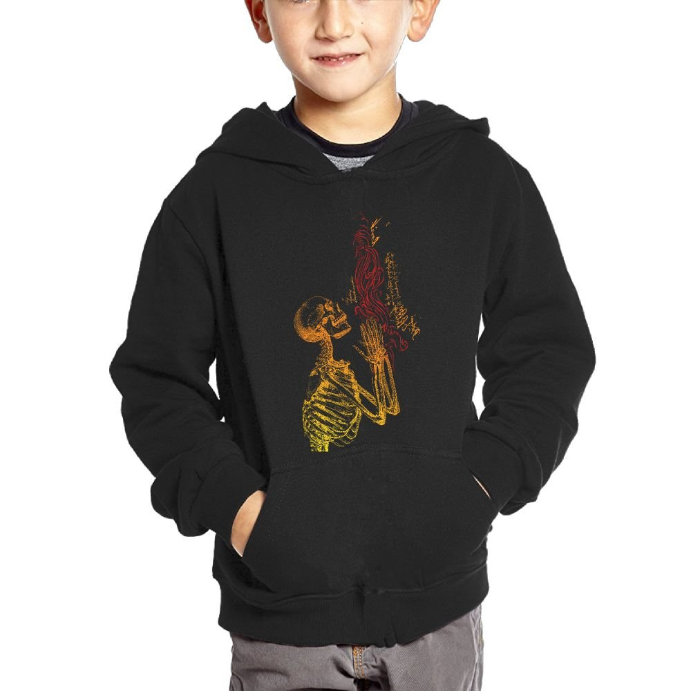Small Hoodie Pray Boys Casual Soft Comfortable Sweatshirts Pocket Hoodies