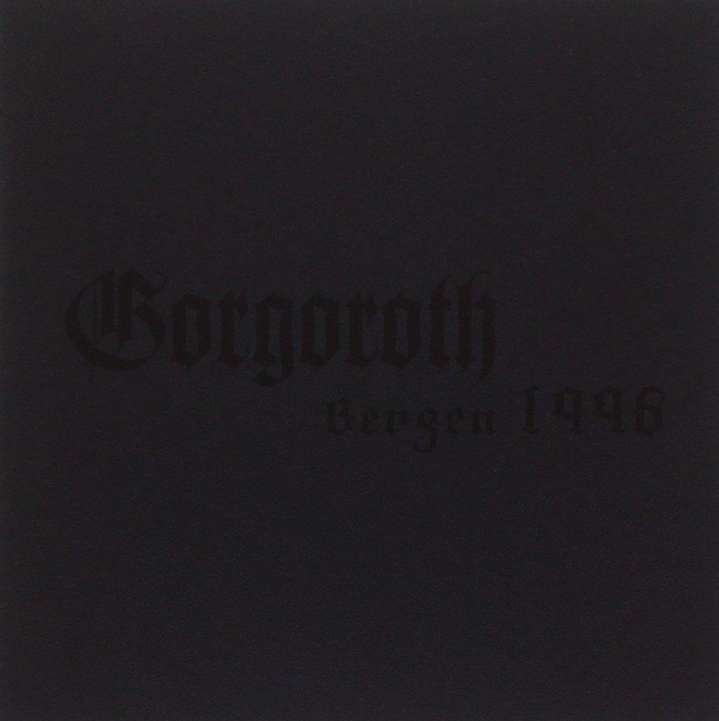 Live Bergen 1996