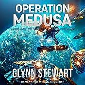 Operation Medusa: Castle Federation Series, Book 6 | Glynn Stewart