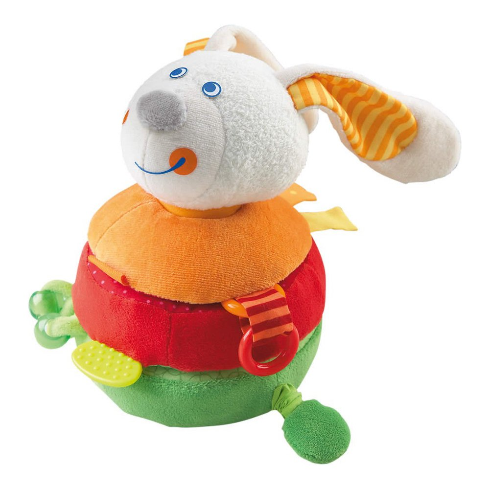 Haba Magic Forest Rabbit Stacking Figure