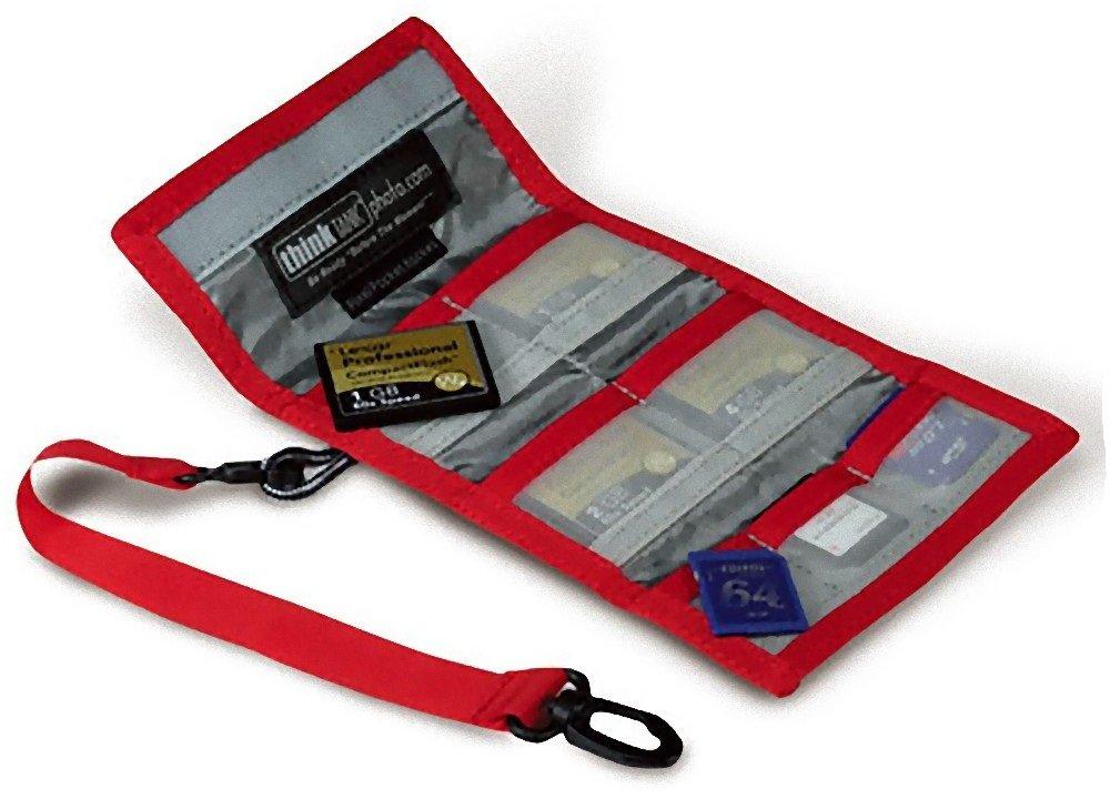 Think Tank Photo Pee Wee Pixel Pocket Rocket Memory Card Carrier