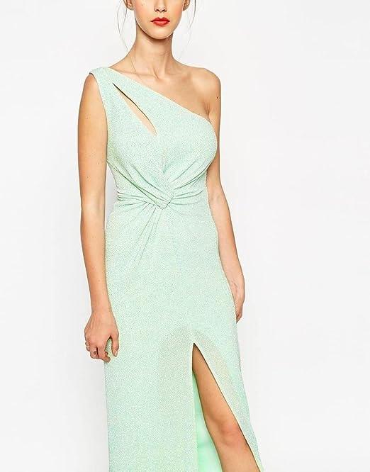 ASOS - Vestido - para mujer verde verde menta 8