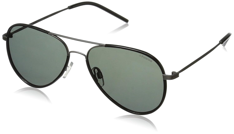 3aa0fe1a788 Polaroid Unisex s PLD 1020 S Y2 R80 56 Sunglasses