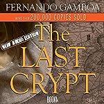 The Last Crypt | Fernando Gamboa