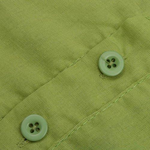 Grande Big Top Vert AIMEE7 Courtes Femme promotio Tee t Shirt Femme Vetements Lache Chemise Shirt Femme T Casual Cher Taille Fille t Personnalit Pas Chemisier Blouse Coton Manches Haut PqRqEfw