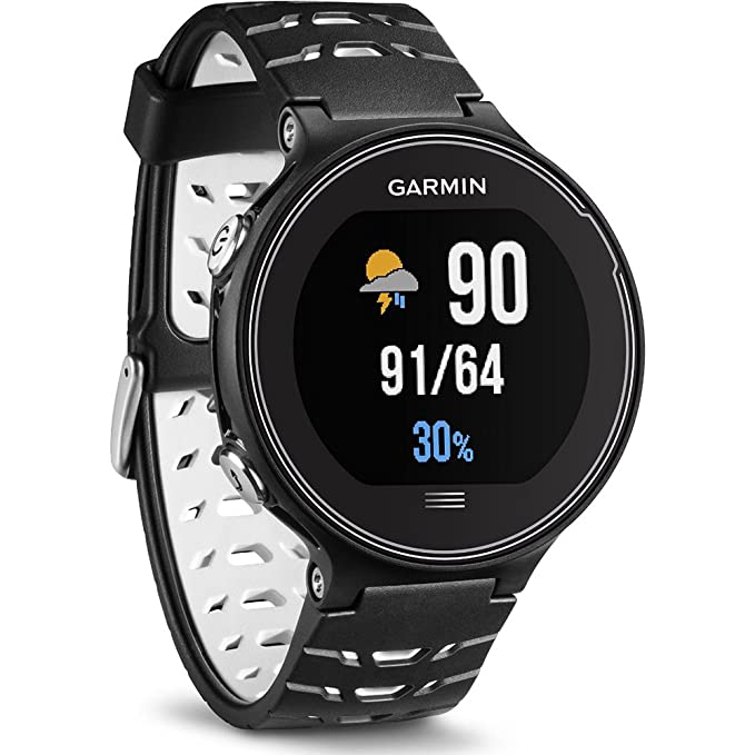 Amazon.com: Garmin Forerunner 235 GPS Sport Watch - Black/Gray - Charging Clip Bundle Includes Forerunner 235 GPS and Charging Clip: Cell Phones & ...