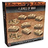 Flames of War: Rommel's Afrika Korps