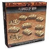 Flames of War: Rommel's Afrika Korps