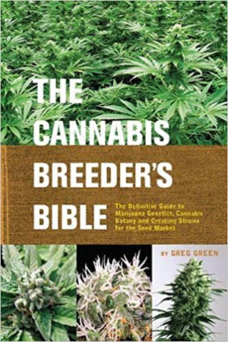 THE GROWERS BIBLE FOR WEED DOWNLOAD